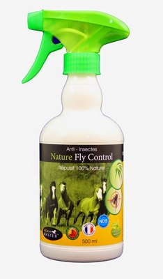 Nature Fly Control